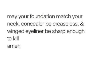 sharp eyeliner image