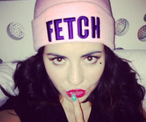 marina and the diamonds, marina diamandis, and fetch image