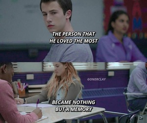 tv show and 13 reason why image