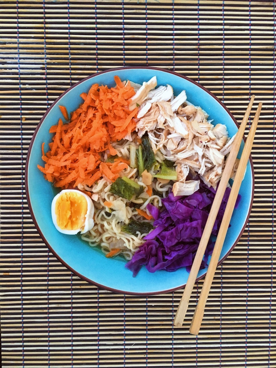 asian, chinese, and food image