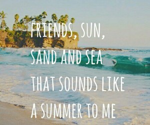 summer, quotes, and sayings image
