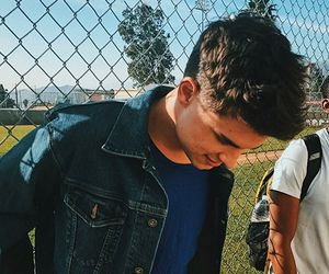 boy, kian lawley, and kian image