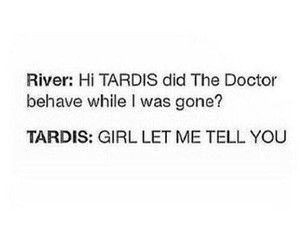 doctor who, dw, and funny image