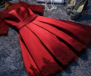 bags, red, and modesty image