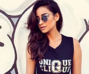 shay mitchell, shay, and pretty little liars image