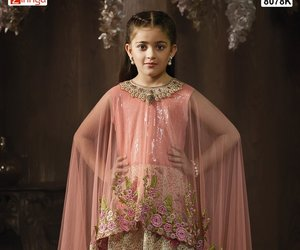 kidswear and partywear image