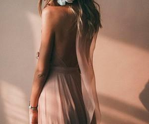 bare+back+dress image