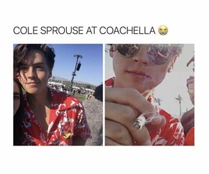 coachella, damn, and handsome image