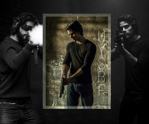 dylan o'brien, american assassin, and Дилан О'Брайен image