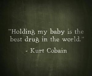 artist, kurt cobain, and musician image