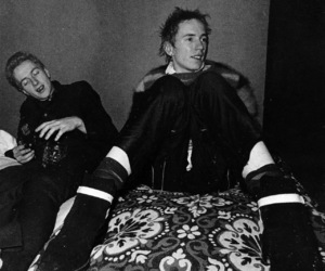 john lydon and sex pistols image