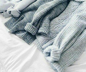 grey, sweaters, and shades image