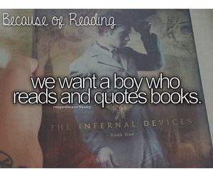 books, quotes, and true image