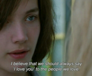 mr nobody and love image