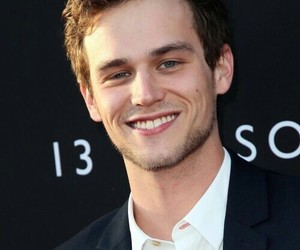 13 reasons why, justin foley, and brandon flynn image