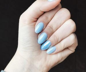 beauty, blue, and chrome image