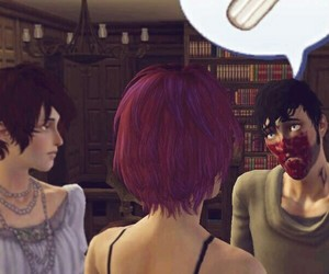 the sims 3 and thesims3 image