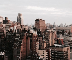 city, tumblr, and photography image