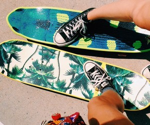 summer, converse, and tumblr image