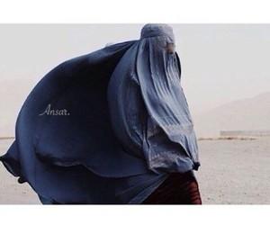 niqab, burqa, and pudor image