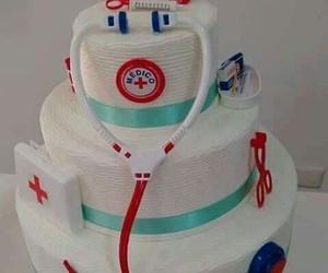 birthday, cake, and decoration image