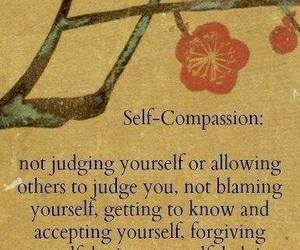 quote and compassion image