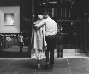 couple, love, and people image