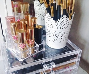 accessories, cosmetics, and essentials image