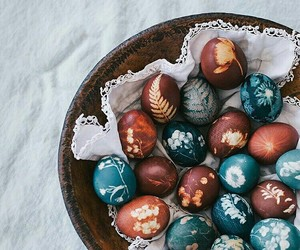 spring and easter ostern image