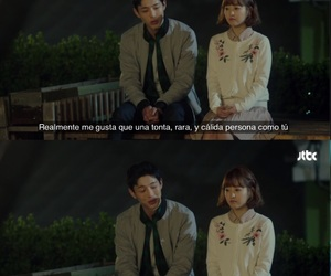 amor, frases, and oppa image