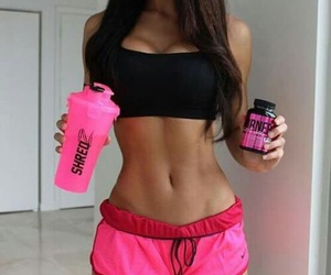fitgirl, body, and perfect image