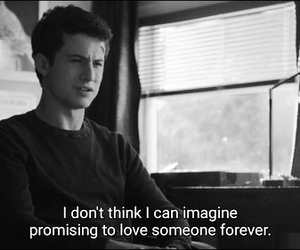 13 reasons why, quotes, and clay jensen image