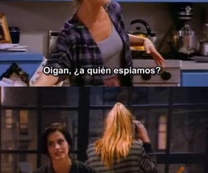 90s, chandler bing, and frases image