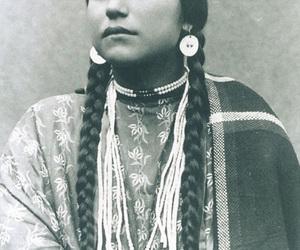 Cherokee, native american, and lakota image