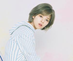 twice, jeongyeon, and jungyeon image