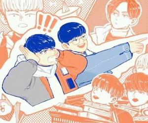 Seventeen, svt, and wen junhui image