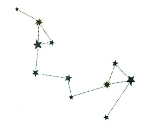 star and overlays image