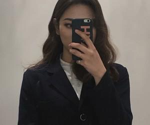 aesthetic, fashion, and girls image