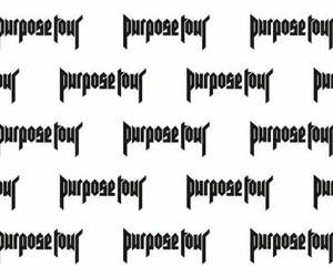justin bieber, purpose, and wallpaper image