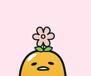 gudetama, egg, and japan image