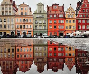 wroclaw, poland., and places on the world image