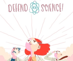 science, ciencia, and pictoline image