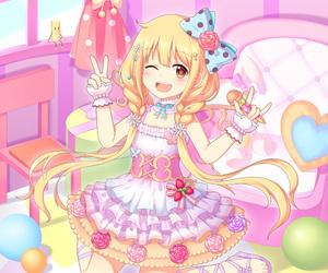 anime, dress, and kuta image