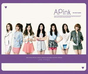cutie, hayoung, and apink image
