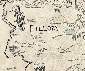 fillory and themagicans image