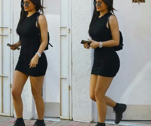 kylie jenner, king kylie, and jenners image