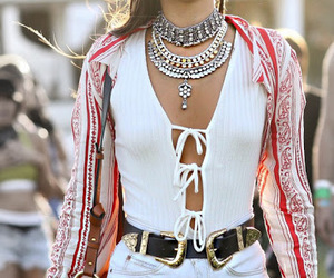 chic, details, and fashion image