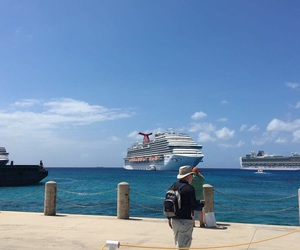 mexico and cozumel image