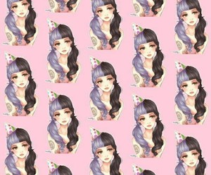 crybaby, wallpaper, and melanie image