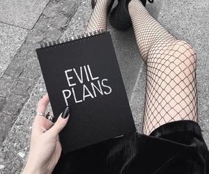 black, book, and dark image